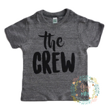 The Crew Tee - Gigi and Max