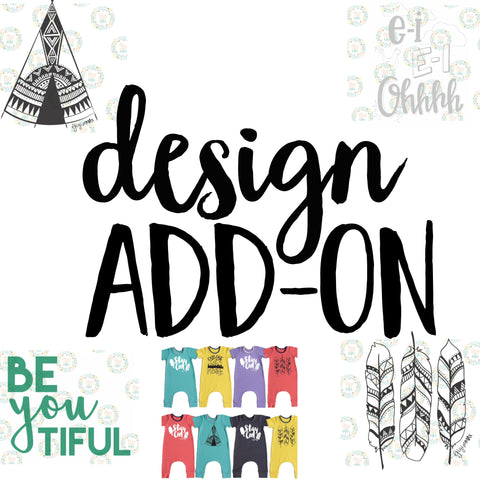 Design Add-On