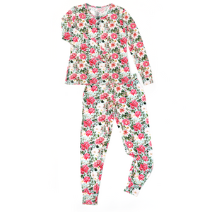 Garden Floral MOMMY TWO PIECE - Gigi and Max