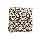 Gia Leopard SWADDLE - Gigi and Max