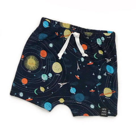 Solar System Shorts only - Gigi and Max