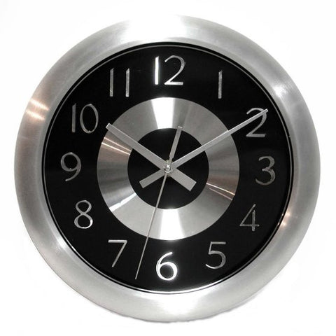 "10"" Mercury Wall Clock"