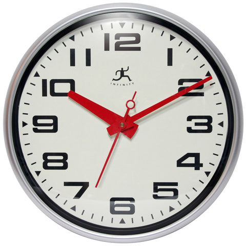 Lexington Avenue Wall Clock