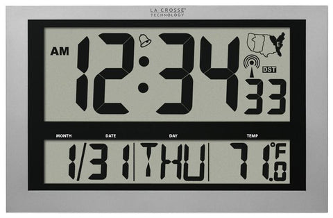 Jumbo Digits Clock