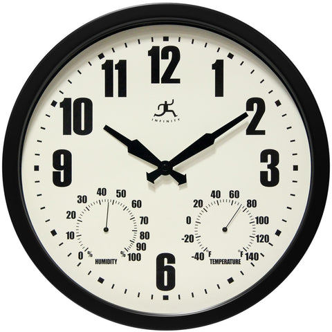 Patio Wall Clocks
