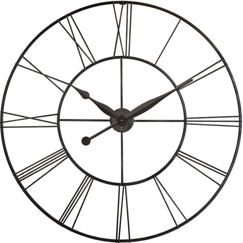 Skyscraper XXL Wall Clock