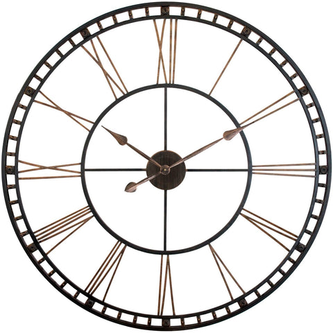 Tower XXL Wall Clock