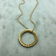 Load image into Gallery viewer, Serenity-Æðruleysi Necklace