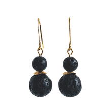 Load image into Gallery viewer, Lava Earrings
