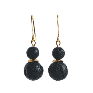 Lava Earrings
