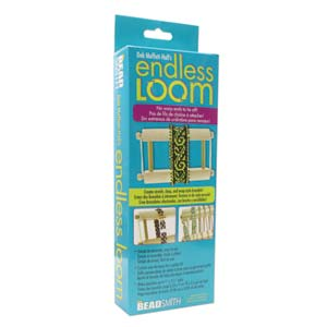 Endless Loom - The Bead N Crystal & Enclave Gems