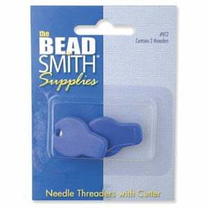Needle Threaders 2pk - The Bead N Crystal & Enclave Gems