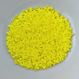 11/0 Delica - Yellow DB0751 - The Bead N Crystal & Enclave Gems