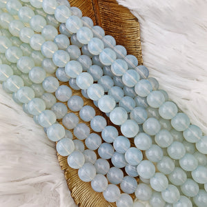 Opalite 12 mm - The Bead N Crystal & Enclave Gems