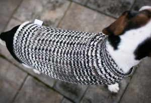 Cat & Dog Pet Sweaters in Shadow