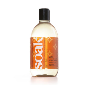 Soak Laundry Soap Yuzu