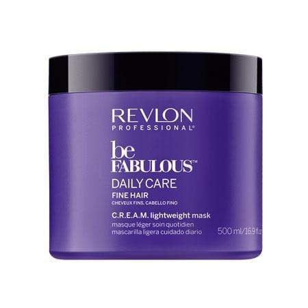 Revlon Professional Be Fabulous Fine Hair Mask | Duo Cosmetics