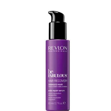 Revlon Professional Be Fabulous Recovery Ends Repair Serum | Duo Cosmetics