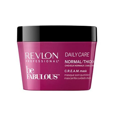 Be Fabulous Normal/Thick Hair Mask - Duo Cosmetics