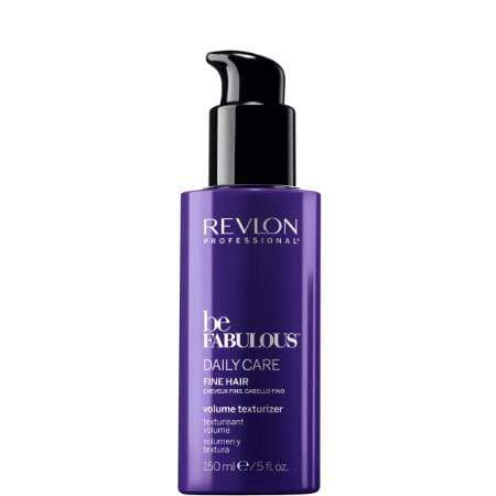 Revlon Professional Be Fabulous Fine Hair Volum Texturizer Spray | Duo Cosmetics