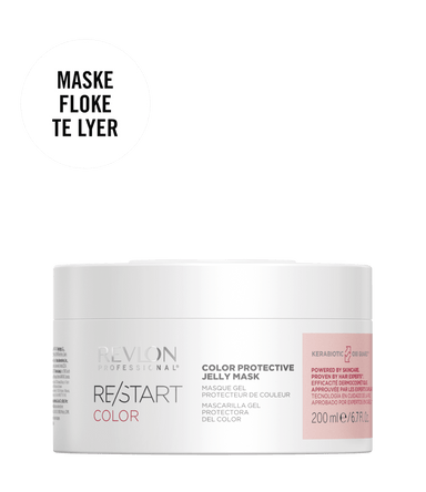 revlon professional RESTART COLOR PROTECTIVE MASK | Duo Cosmetics