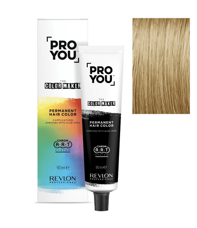 revlon professional ProYou Color Maker 10.00 | Duo Cosmetics