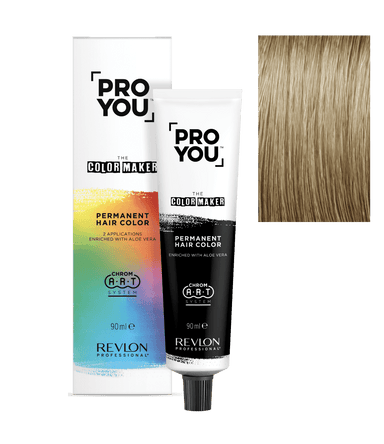 revlon professional ProYou Color Maker 10.0 | Duo Cosmetics