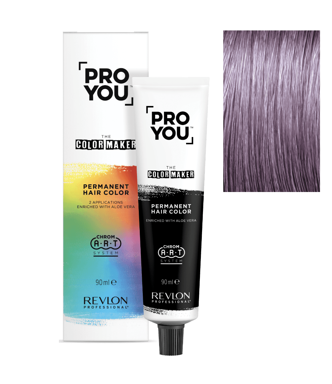 revlon professional ProYou Color Maker 10.22 | Duo Cosmetics