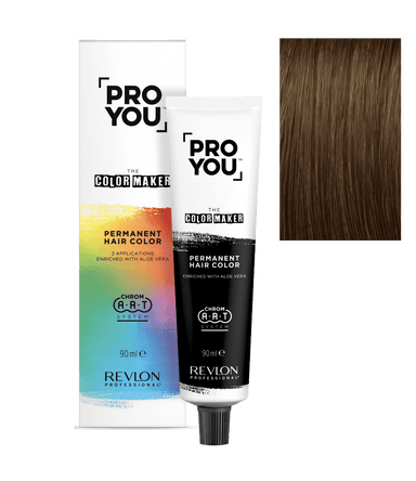 revlon professional ProYou Color Maker 7.82 | Duo Cosmetics