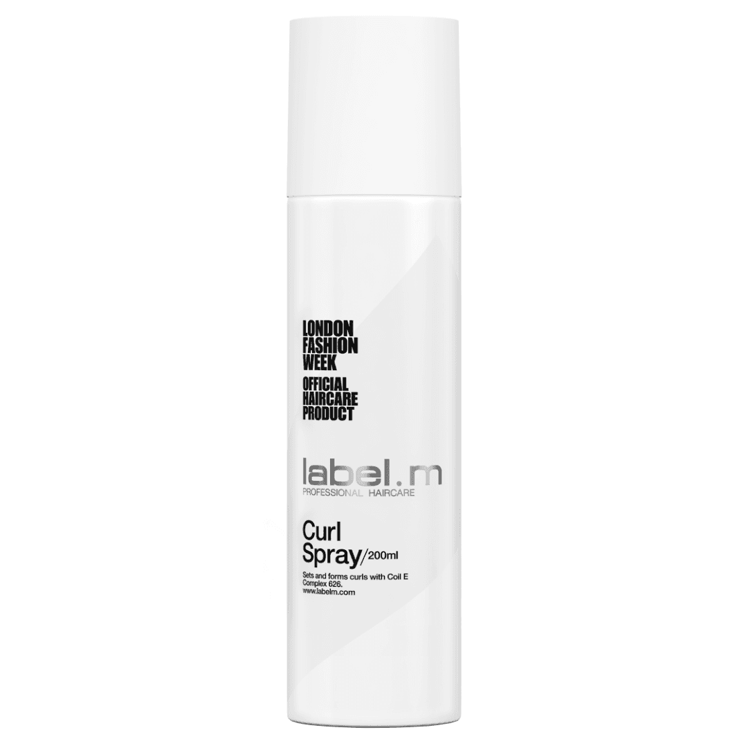 Label.m Curl Spray | Duo Cosmetics