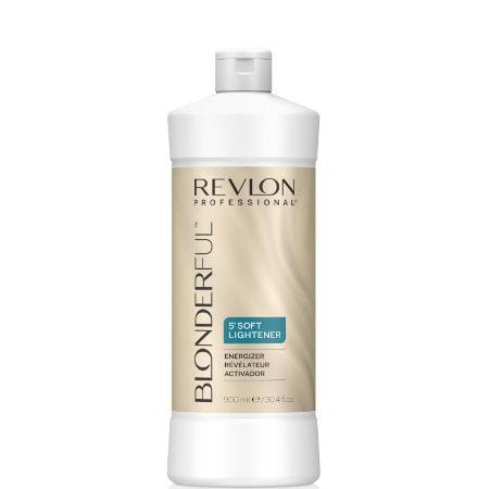 Revlon Professional Blonderful Soft Lightener Energizer 900ml | Duo Cosmetics