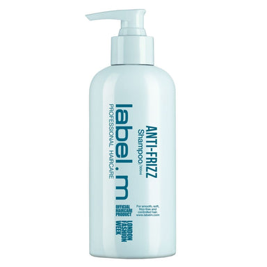 Label.m Anti Frizz Shampoo 300ml | Duo Cosmetics