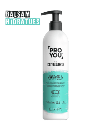 revlon professional PROYOU THE MOISTURIZER CONDITIONER | Duo Cosmetics