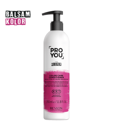 revlon professional PROYOU THE KEEPER CONDITIONER | Duo Cosmetics