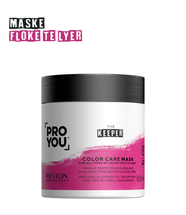 revlon professional PROYOU THE KEEPER MASK | Duo Cosmetics