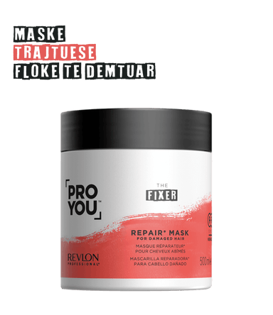 revlon professional PROYOU THE FIXER MASK | Duo Cosmetics