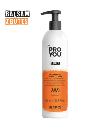 revlon professional PROYOU THE TAMER CONDITIONER | Duo Cosmetics
