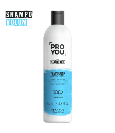 revlon professional PROYOU THE AMPLIFIER SHAMPOO | Duo Cosmetics