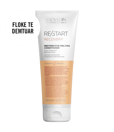 revlon professional RESTART RECOVERY MELTING CONDITIONER | Duo Cosmetics