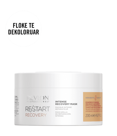revlon professional RESTART RECOVERY MASK | Duo Cosmetics