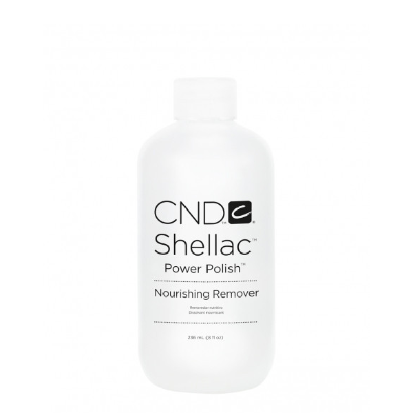 cnd Nourishing Remover | Duo Cosmetics