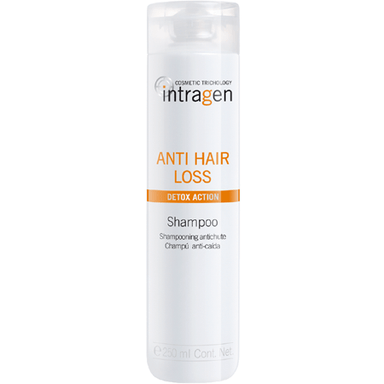 Intragen Anti Hairloss Shampoo | Duo Cosmetics
