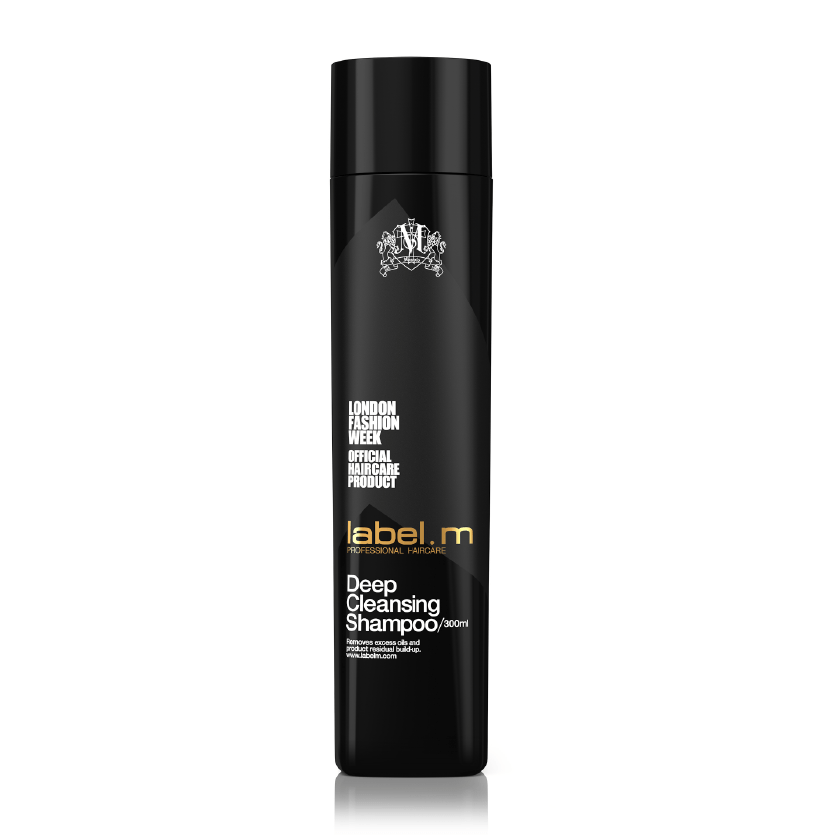 Label.m Deep Cleansing Shampoo | Duo Cosmetics