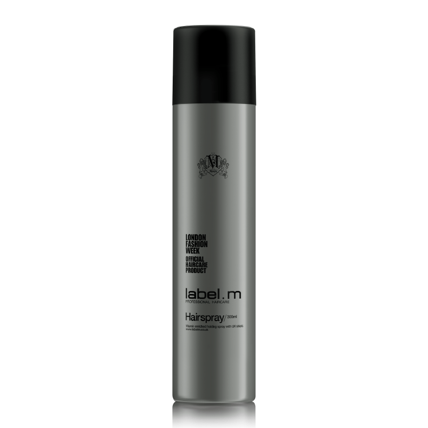 Label.m Hairspray | Duo Cosmetics