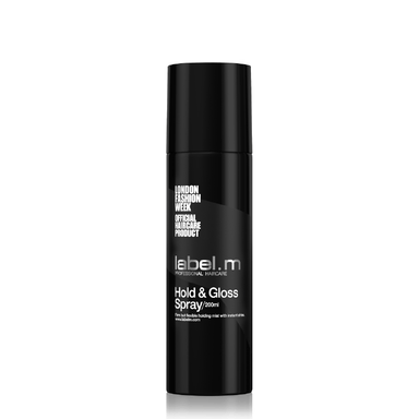 Label.m Hold & Gloss Hair Spray