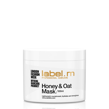 Honey & Oat Mask - Duo Cosmetics