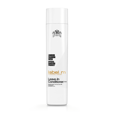 Label.m Leave In Conditioner