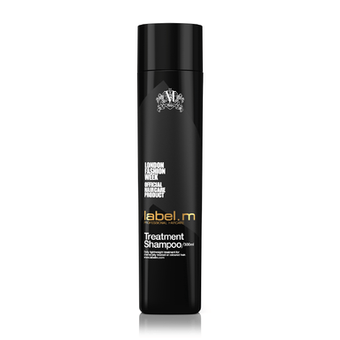 Label.m Treatment Shampoo | Duo Cosmetics