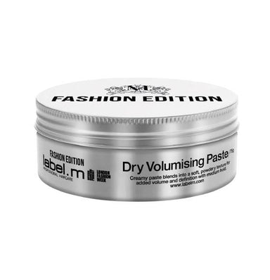 Label.m Dry Volumising Paste | Duo Cosmetics