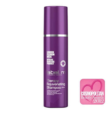 Label.m Therapy Rejuvenating Shampoo | Duo Cosmetics